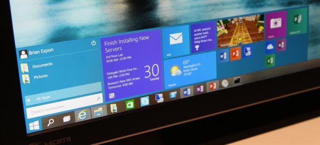 تعرف أكثر على الويندوز 10 (Windows 10) و خصائصه