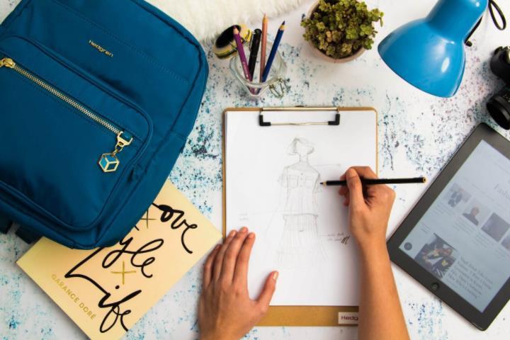 prospek jurusan desain fashion