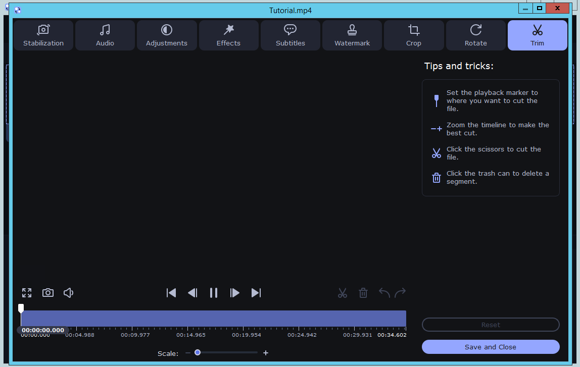 Movavi Video Converter 21.3.0