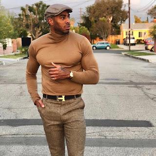 Agu Ukaogo aka King Agu On Instagram: Fitness, Gym