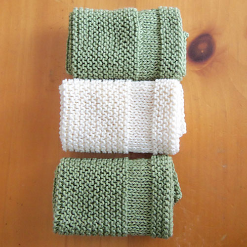 Copycat Dishcloth - Free Pattern