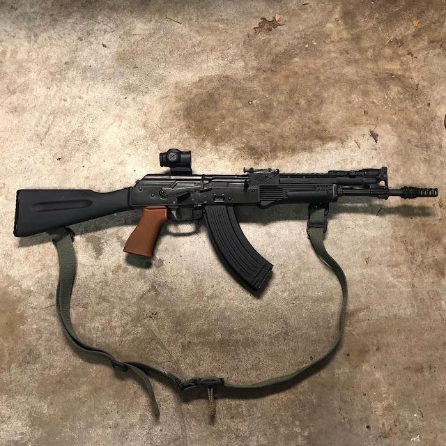 Heretik-AK-AKM-Scoped