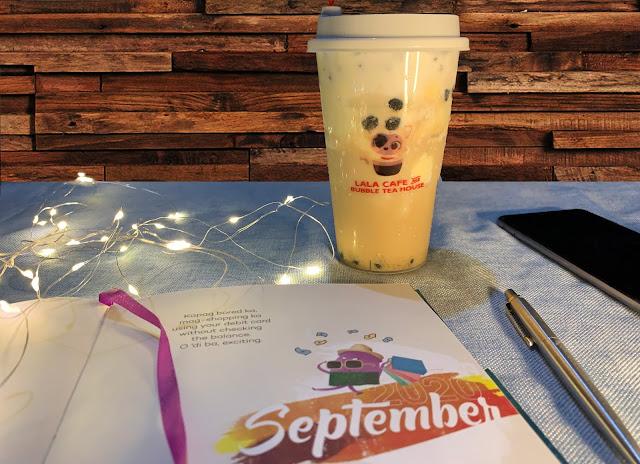 Lala Cafe PH MilkTea Review