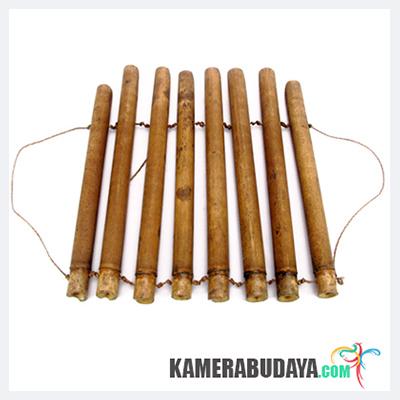 Kalang Kupak, Alat Musik Tradisional Dari Kalimantan Selatan