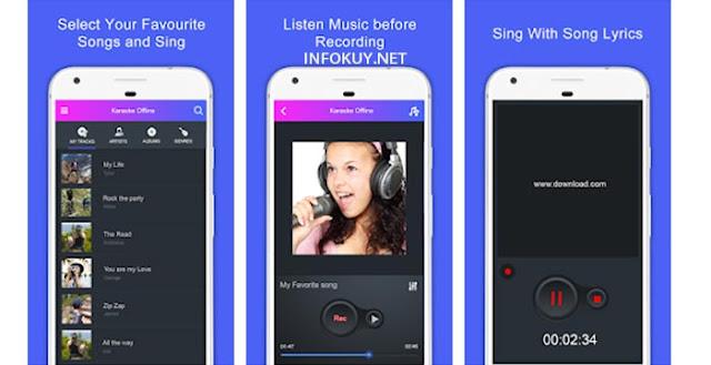 Sing Karaoke Offline