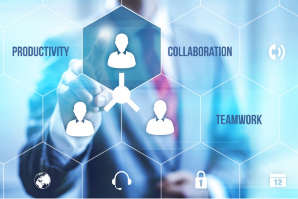 Better Collaboration in cloud