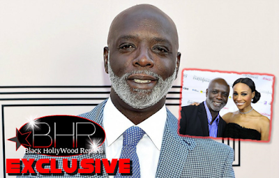 Peter Thomas Quits RHOA To Save Marriage With Cynthia Bailey