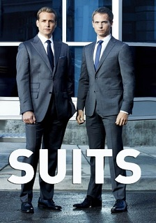 Suits 7ª Temporada (2017) Dual Áudio – Download Torrent