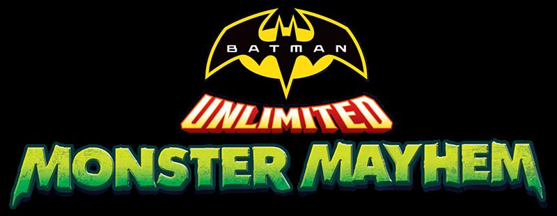 Batman Unlimited: Monster Mayhem 2015 English 720p BluRay
