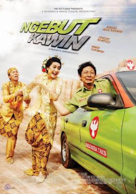Download Ngebut Kawin (2010)