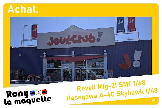 JouéClub de Plan de Campagne.