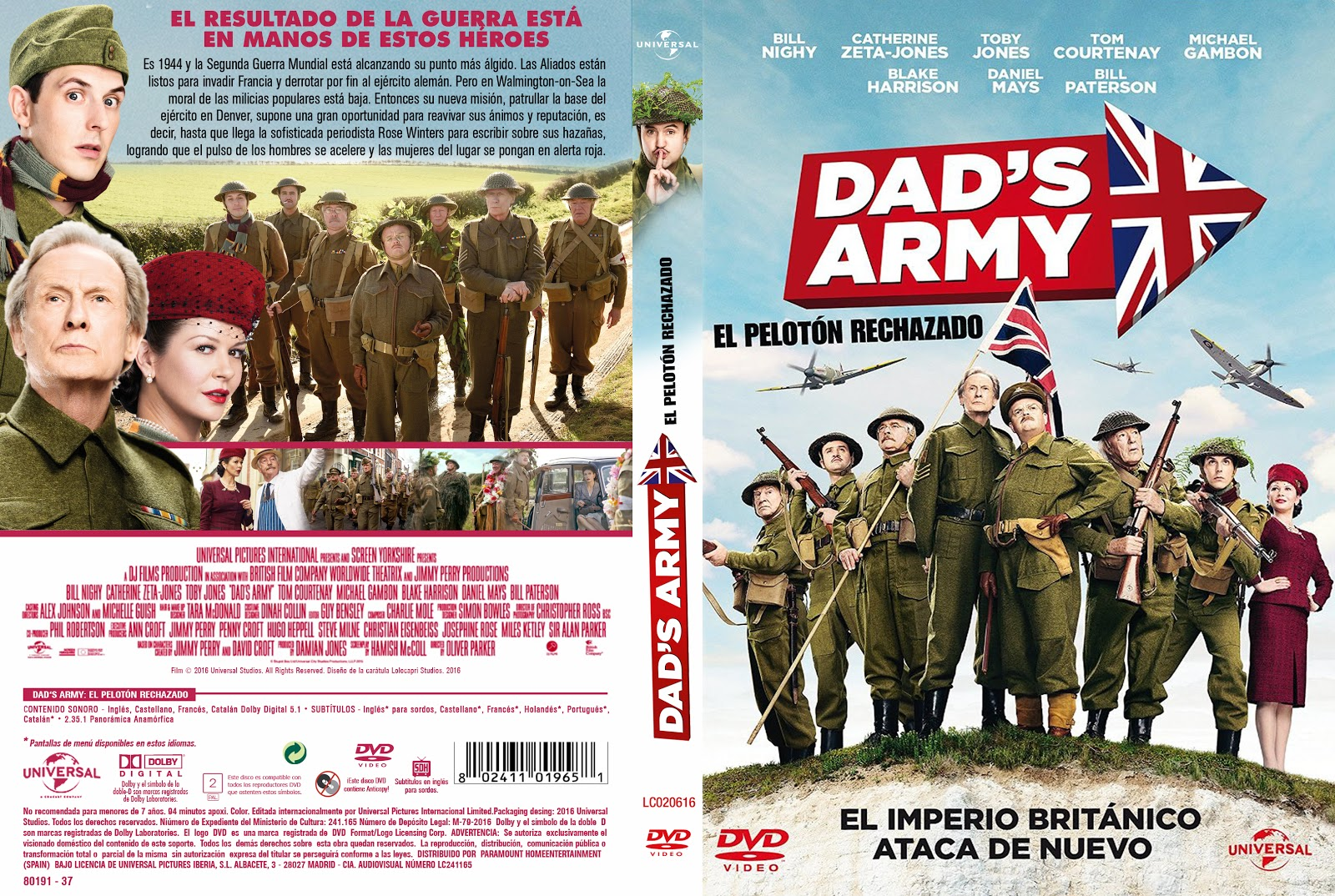 incomparable fran dads army - HD1600×1074
