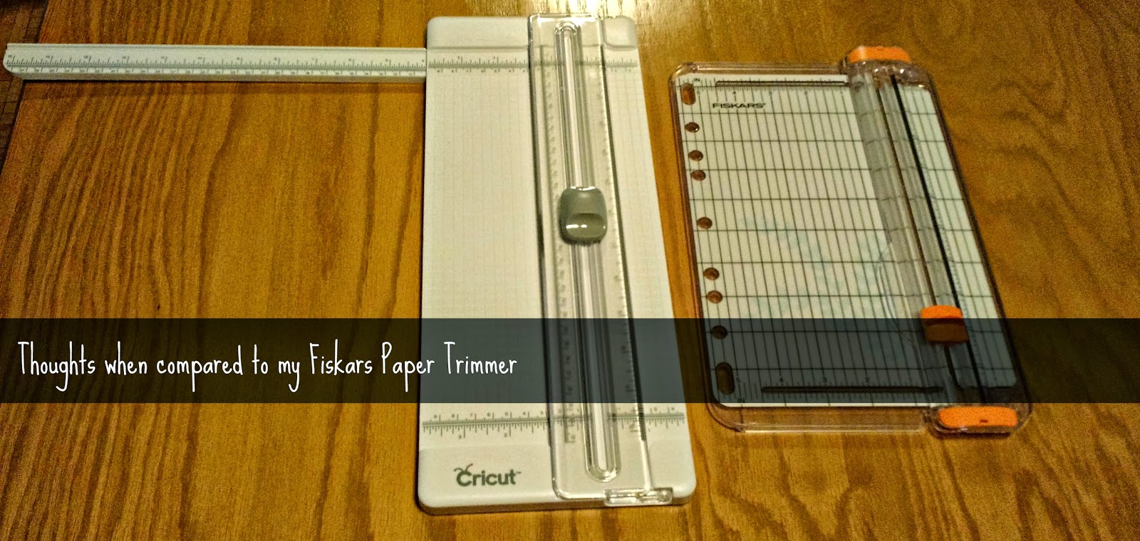 Circuit Paper Cutter