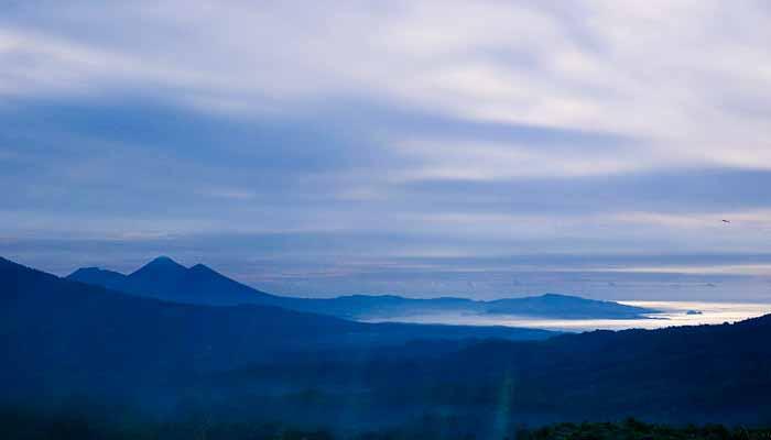 Tempat Wisata di Tondano
