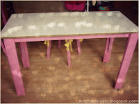 Diy Tutorial Basic Table /   Jak zrobić i przerobić stół ,stolik Krok po kroku