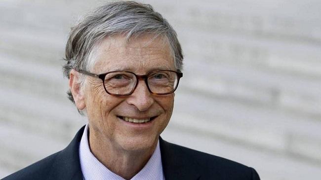 Bill Gates/Reprodução