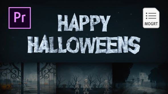 Halloween[Videohive][Premiere Pro][28913067]