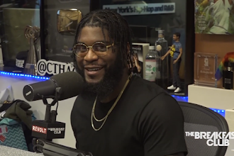 Big K.R.I.T. Talks Being Independent, Convos With His Father, New Album + More