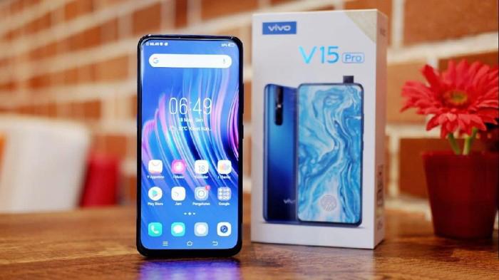 Harga Vivo V15 Pro Di Tahun 2021 Terbaru