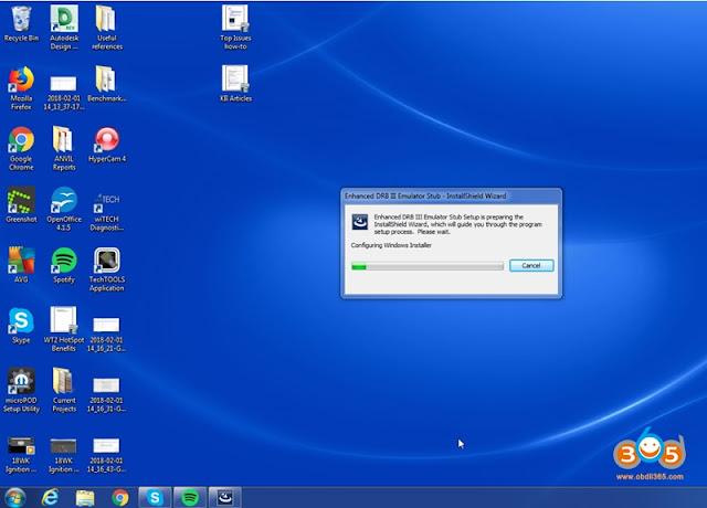install-drb3-emulator-4