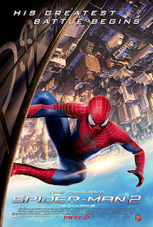 The Amazing SpiderMan 2 (2014)