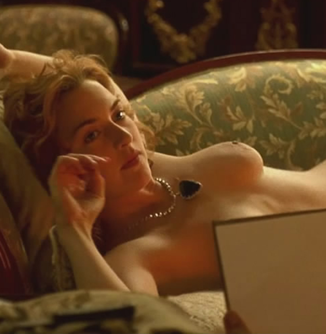 Kate winslet boob pics charming answer