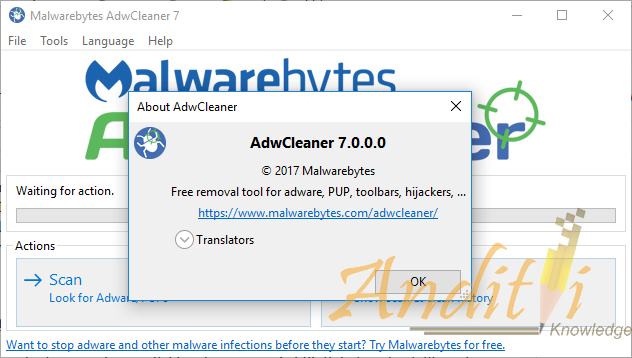 Download ADWCleaner v7.0.0.0 Terbaru Free-anditii.web.id