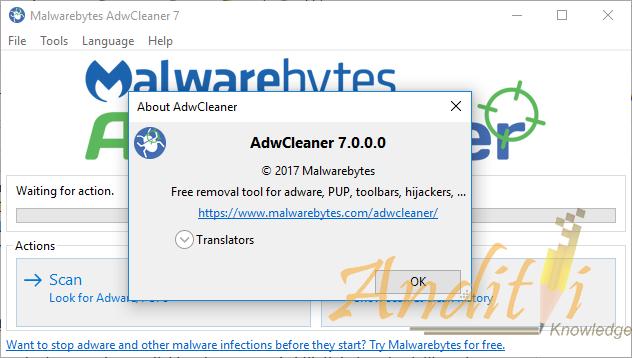 Download ADWCleaner v7.0.0.0 Terbaru Free-anditii.web.id