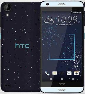 Harga HTC Desire 530 Terbaru
