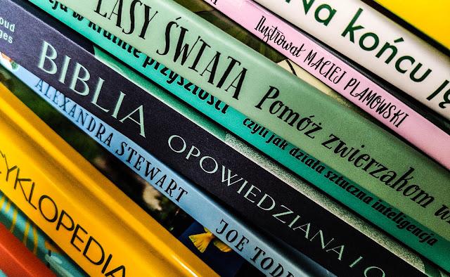 Najpiękniejsze książki dla dzieci - perełki, które warto mieć w domowej biblioteczce
