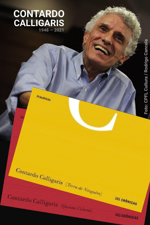 literatura paraibana cronica contardo calligaris filosofia incertezas debates discordancias