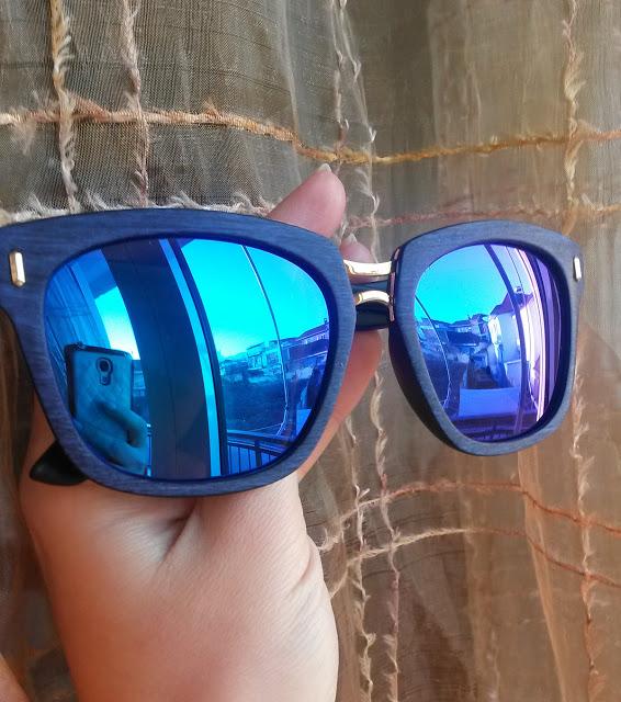 Firmoo γυαλιά ηλίου
