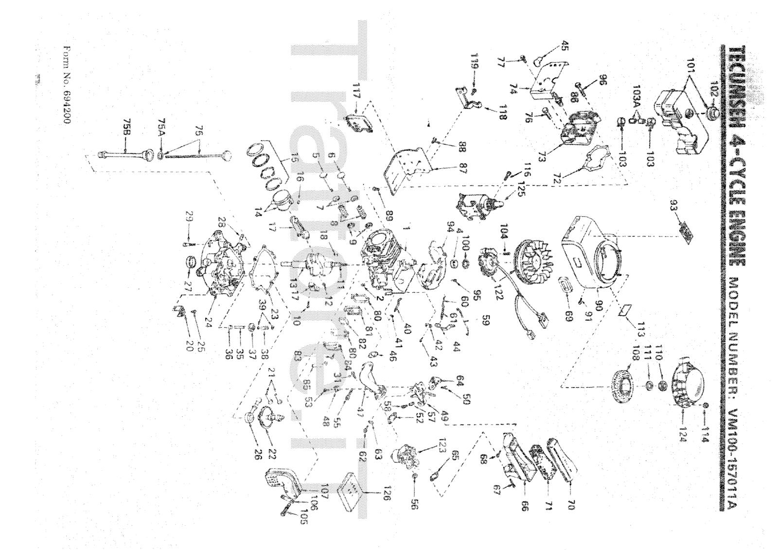 InfoTrattore.it: Gippina pasquali 961 Manuale ricambi