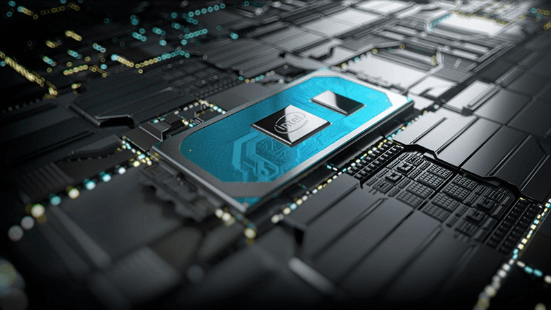 Intel launches 10nm 10th Gen Ice Lake CPUs with Thunderbolt 3 support