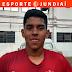 Paulista: Felipe Gomes deve ser o camisa 9 no sábado
