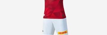 Kit and Logo Urawa Red Diamonds 20/21, DLS Kit 2020