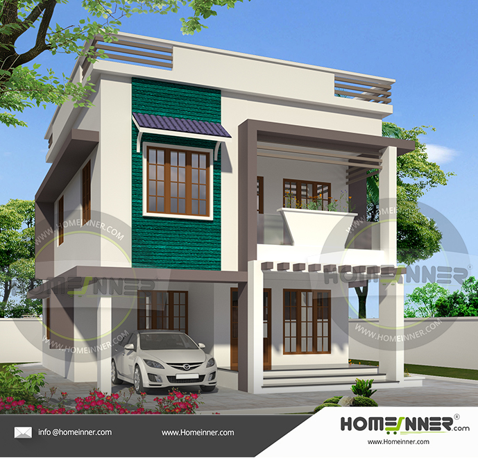25 Lakh 3 BHK 1769 sq ft Mysore Villa
