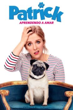 Patrick: Aprendendo a Amar Torrent - BluRay 720p/1080p Dual Áudio
