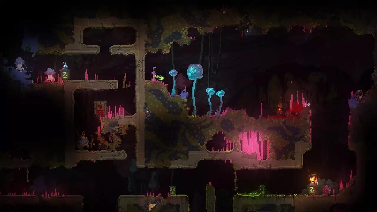 Noita game images