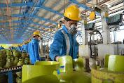 Libur Pilkada, Pertamina Jamin Stok BBM dan LPG di Sulawesi
