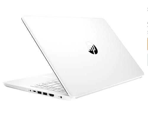 2021 HP 14 HD Slim and Light Laptop