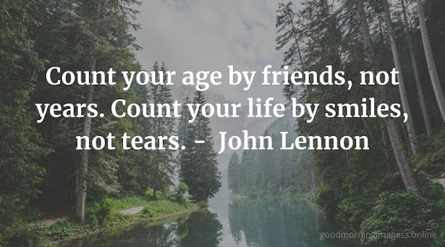 Good Morning Images With Smile Quotes 9