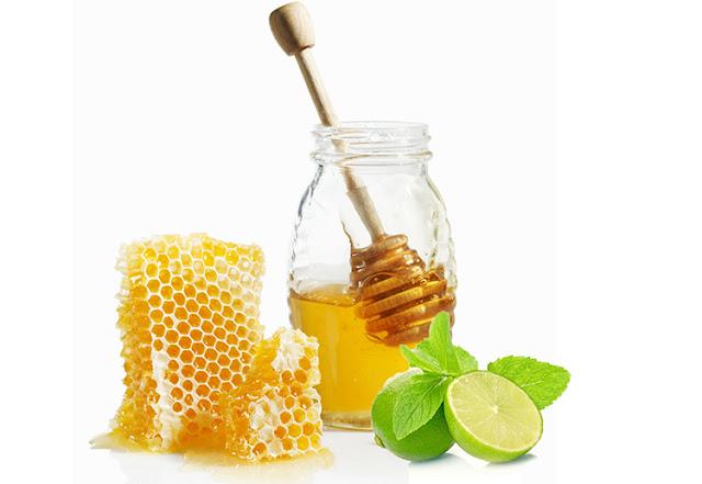 cách làm đẹp từ mật ong hot nhất hiện nay