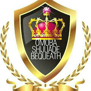 Omoba Shijuade Bequeath