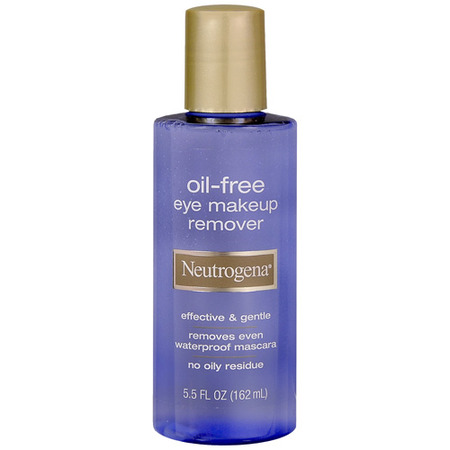 Oil free makeup