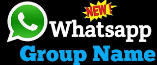 Whatsapp Group Name List 2020 | Best, Funny, Latest Whatsapp Group Names