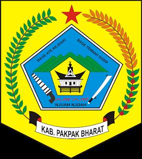 Logo/ Lambang Kabupaten Pakpak Bharat