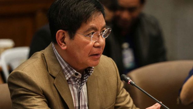 Sen. Lacson Calls On Gov't To Take Action On Alarming Daily Executions. READ HERE!