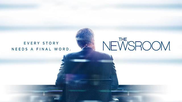 The Newsroom Best Series on Hotstar in 2020