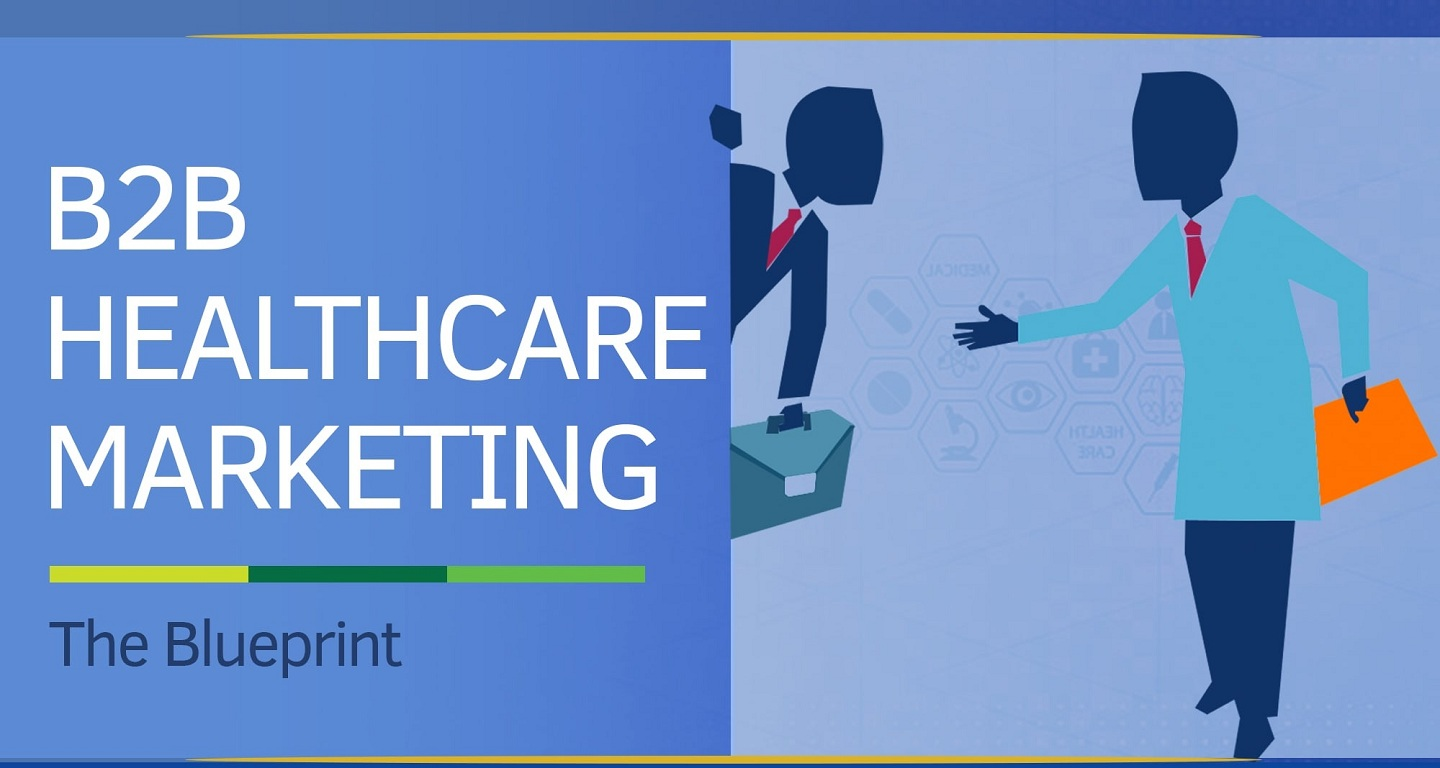 B2B Healthcare Marketing
